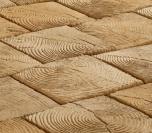 Мозаика деревянная №1