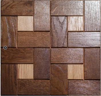 Мозаика стеновая 3