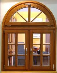 арочное окно - арка