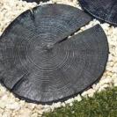 Дорожка с дуба мореного (мозаика для дорожки с мореного дуба)№5.4