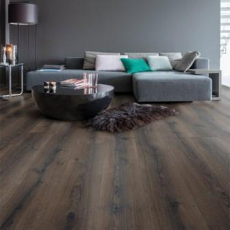 MJ3553 Desert Oak brushed dark brown