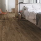 BACL40027 Cottage oak dark brown