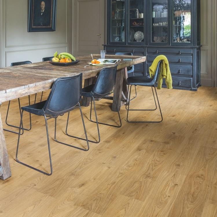BACP40025 Cottage oak natural