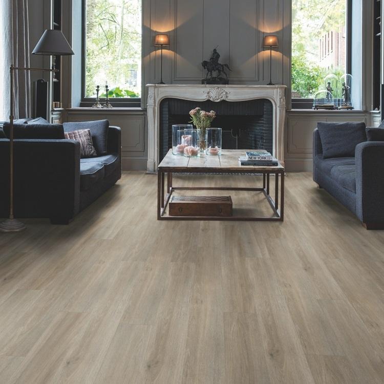 BACP40053 Silk oak grey brown