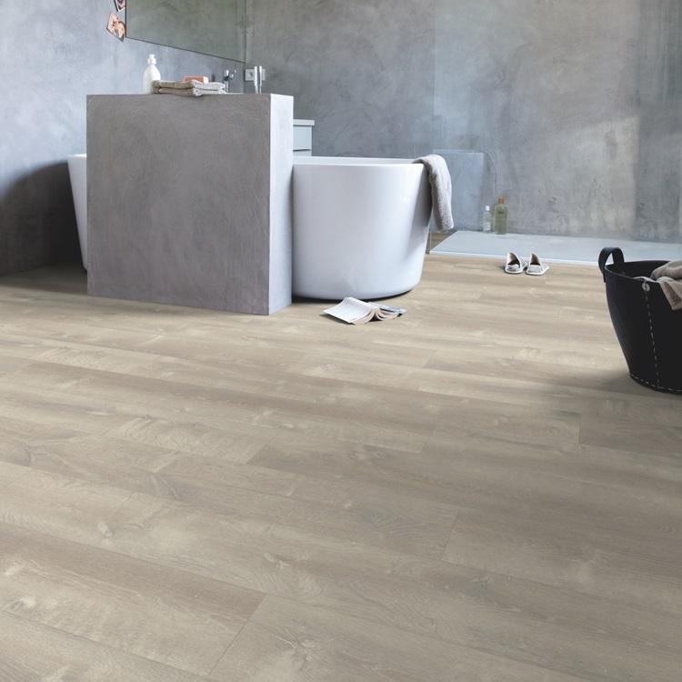 PUCL40083  Sand storm oak warm grey