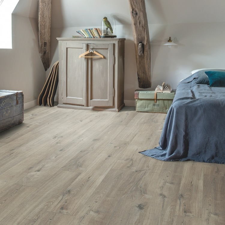 PUCP40106 Cotton oak grey with saw cuts