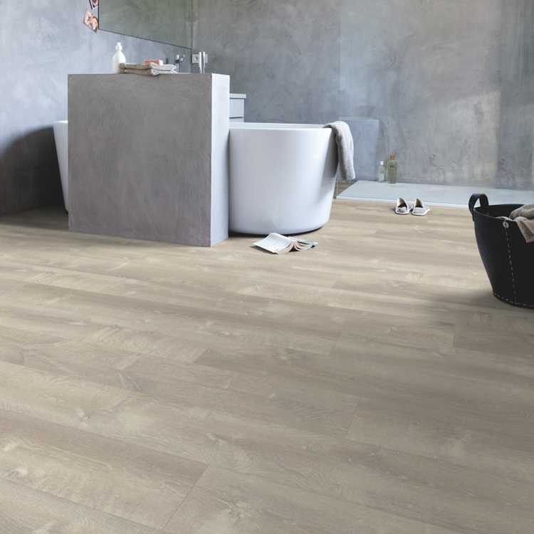 PUCP40083 Sand storm oak warm grey