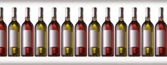 Плинтус Вино