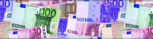 Плинтус банкноты