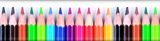 Плинтус карандаши