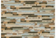 Wood Patchwork DLC00011